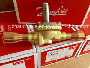 Evr15 (032F8101, 032F8100, 032F2339, 032F1225) Solenoid Valves for Refrigeration System Control pictures & photos
