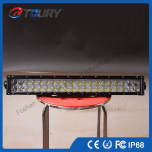 4X4 Car LED Lights 120W LED Spot Flood Light Bar pictures & photos