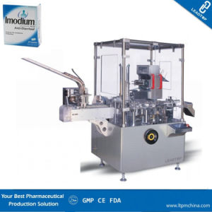 Full Automatic Carton Sealing Machine pictures & photos
