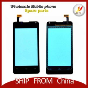 for Huawei Ascend Y300 U8833 T8833 Touch Screen Digitizer Front Panel pictures & photos