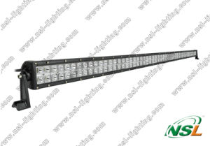 LED off Road Light Bar 50 Inch 288W CREE for off Road Driving 4X4 6X6 pictures & photos
