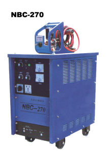 Nbc-270 Split Type MIG Welder Machine pictures & photos