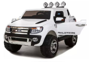 1629df150-Hot Selling Licensed Ford Ranger Ride on Car for Big Kids, Pick up Truck with Music and Light pictures & photos