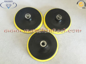 M14 Foam Backer Pads Diamond Tool pictures & photos