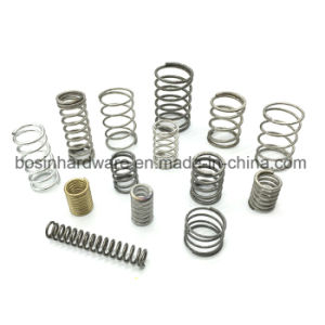High Quality Custom Metal Compression Spring pictures & photos