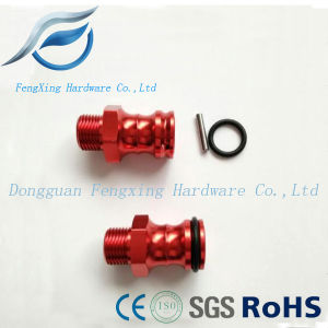 Longer Combiner Coupler for RC Car Upgraded Parts, Hpi Hsp Traxxas pictures & photos