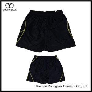 Black Men′s Swim Shorts / Beach Shorts / Board Shorts pictures & photos