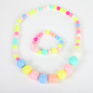 Hot Sale Beaded Bracelet Jewelry for Kids pictures & photos
