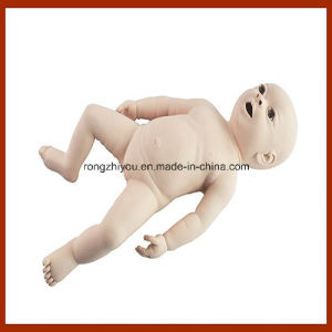 Life Size Nursing Medical Traing Neonate Model for Educational pictures & photos