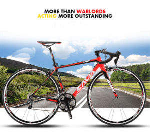 20sp Carbon Road Racing Bike with Good Design