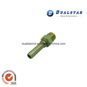 Butt Weld Poly Sanitary Brass Pipe Fitting pictures & photos