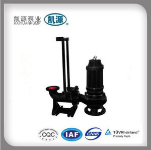 Auto Coupling Submersible Sewage Pump pictures & photos