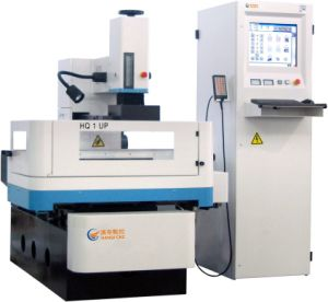 Molybdenum Wire Cut EDM Machine pictures & photos