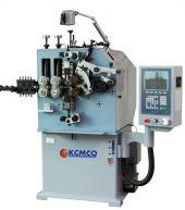 Kct-35A 2-3 Axis High Speed Spring Coiling Machine&CNC Spring Bending Machine pictures & photos