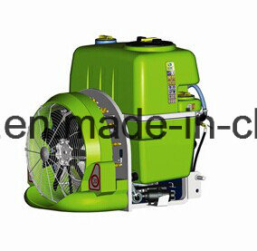 High Pressure Farm Fruit Tree Orchard Pump Sprayer, Agricultural Orchard Sprayer Fruit Tree Insecticide Sprayer Fxd-340 pictures & photos
