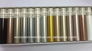 Antique Bronze Brass Gold Electrostatic Powder Coating for Indoor Kitchenware pictures & photos