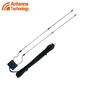 Car Accessories of Window Glass Analog TV Antenna pictures & photos