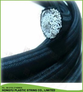 Strong Latex Elastic Bungee Cord with Hook pictures & photos