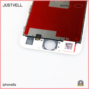 Mobile Phone LCD Display for iPhone 6s 6plus pictures & photos