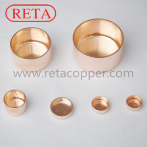 90degree Elbow Copper Fitting for Air Conditioner pictures & photos