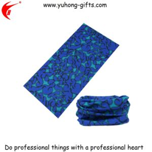 OEM Customized Design Fashion Scarf for Promotion (YH-HS012) pictures & photos