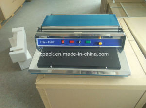 Hw-450 Cling Film Plastic Wrapper/Hand Wrapper for Food From China pictures & photos