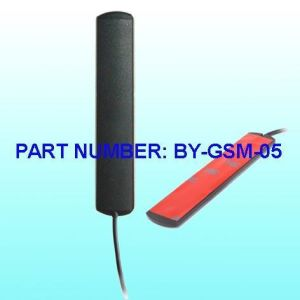 GSM Rubber Antenna, Antenna pictures & photos