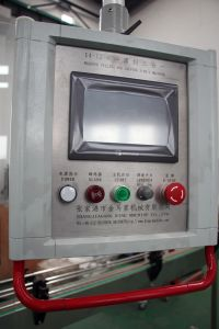 Customized Automatic Water Bottle Filling Machinery pictures & photos