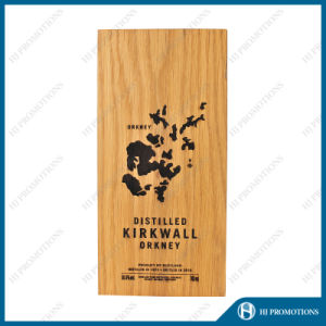 High Quality Wooden Packaging Box (HJ-PWSY02) pictures & photos