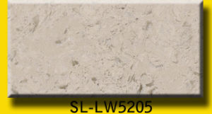 Calacatta Artificial Quartz Slabs for Quartz Countertop pictures & photos