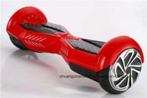 Chuangxin Two Wheels Self-Balancing Hoverboard E-Scooter pictures & photos