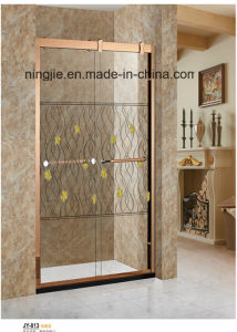 Factory Direct Sales 2016 New Design Shower Enclosure (A-813) pictures & photos