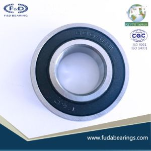 Rubber Seal Bearings 6205 2RS F&D Ball Beairngs pictures & photos