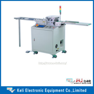 PCB Cutting Machine PCB Cutter Machine for LED pictures & photos