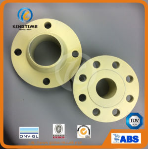 ANSI Class 150 Weld Neck Flange Alloy Steel Flange (KT0510) pictures & photos