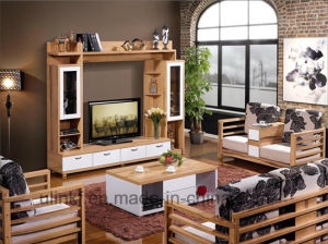 2016 High Quality Comfortable Modern Living Room Furniture Sets (HX-LS012) pictures & photos