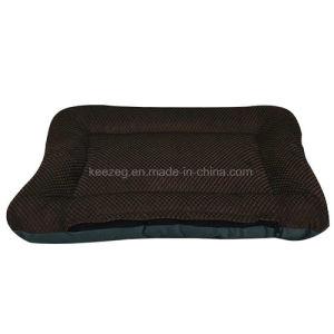 Corduroy Pet Mat/Cushion, Comfortable Durable (KA00102) pictures & photos