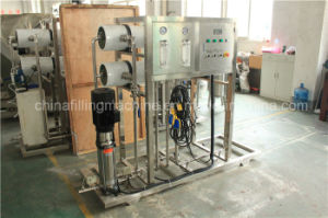 Hot Selling RO Water Purifier Treatment System Machine pictures & photos