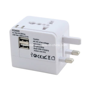Universal Travel Adapter Wall Charger Electrical Plugs Socket pictures & photos