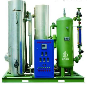 2017 Carbon Nitrogen Purification Equipment (Professional manufacturer) pictures & photos