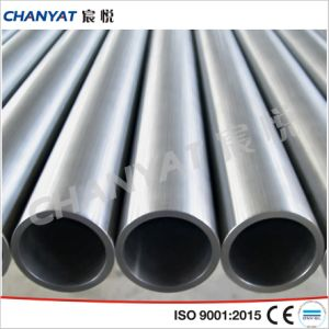 A312 (N08904, N08825) ASME Ss Seamless Pipe & Tube pictures & photos