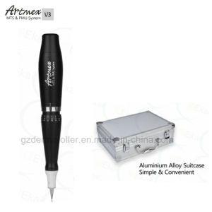 Advanced Skin Care Skin Management Expert Microneedle Permanent Makeup Machine pictures & photos
