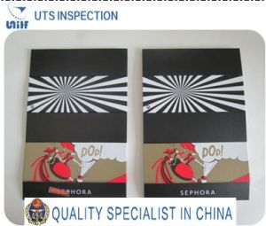 Make up Box-Quality Control and Inspection Service China pictures & photos