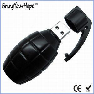 Antitank Grenade Bomb Design Plastic USB Flash Drive (XH-USB-094) pictures & photos