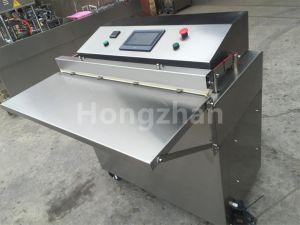 Desktop Semi-Auto External Vacuum Packing Machine for Electronic pictures & photos
