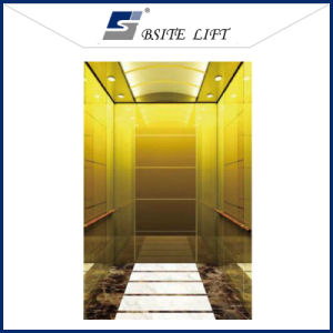 Safe and Stable Vvvf Passenger Elevator Residential List pictures & photos