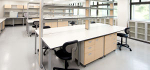 Laboratory Furniture Top-16 pictures & photos