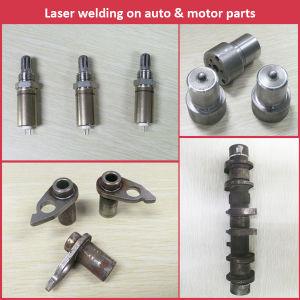 Ipg Wobble Laser Head 3000W Fiber Laser Welding Machine for Auto Parts/ Auto Battery/ Valves pictures & photos