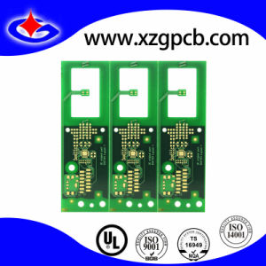 2 Layer Fr4 Tg170 Printed Circuit Board for Electronics pictures & photos