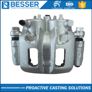 Q235B Carbon Steel 4140 316 Alloy Steel/Stainless Castings Steel Casting